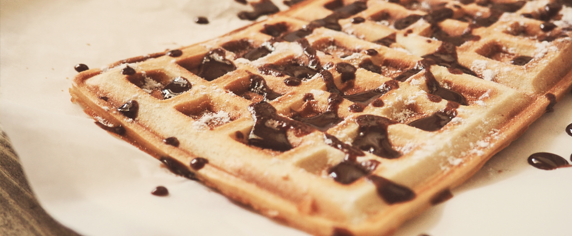 Waffle-iron-diet